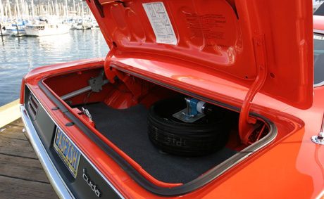 1970 Plymouth AAR Cuda By David Fogg Image 14