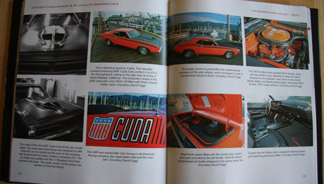 1970 Plymouth AAR Cuda By David Fogg Image 18