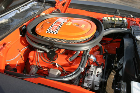 1970 Plymouth AAR Cuda By David Fogg Image 3