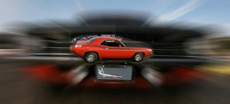 1970 Plymouth AAR Cuda By David Fogg Image 8