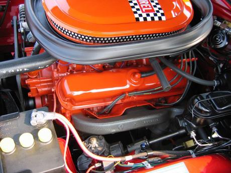 1970 Plymouth AAR Cuda By David Fogg Image 9