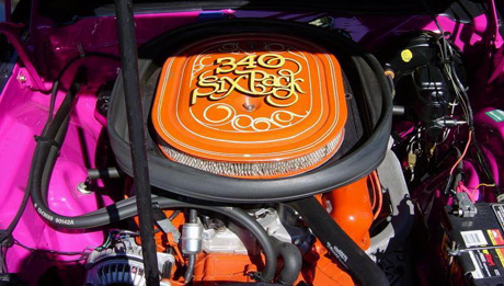 1970 Plymouth AAR Cuda By Jeff Kratt Image 3