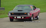 Plymouth AAR Cuda Desktop Wallpaper #5